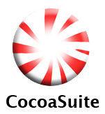 CocoaSuite for Mac OS X (unibin)