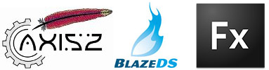 Remoting with AS3.0 - BlazeDS - Flex SDK - Axis2