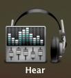 Hear - Equalizer for Mac